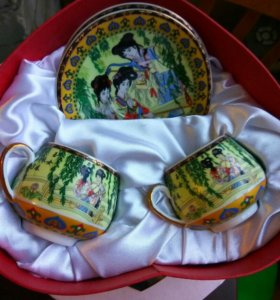 Чайный сервиз arti-m collection
