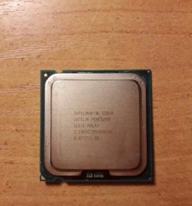 Intel pentium e5800 3.20GHZ