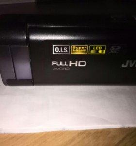 Обмен Видео камера JVC