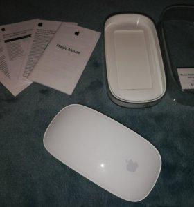 Мышь Apple Magic Mouse беспроводная