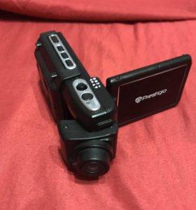 Видео регистратор prestigio roadrunner 510