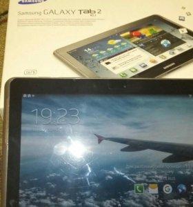 Планшет Samsung Tab2 10.1''