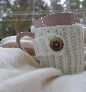 Кружка «в свитере»