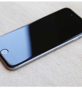 iPhone 6 64 Gb с отпечатки