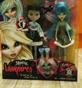 Куклы Mystixx Vampires день-ночь