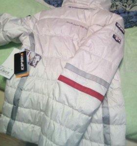 Куртка,зимняя,горналыжная