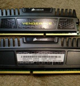 Комплектующие компьютера (fx8150/8Gb/asus990)