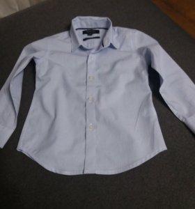Рубашка на мальчика Reserved 92