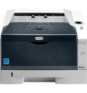 принтер Kyocera P2035d новый