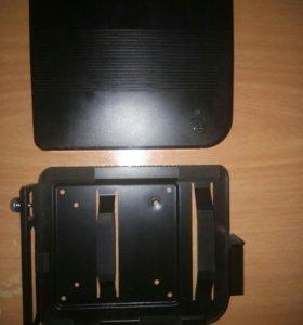 Pegatron Wall-E D510(4 ядра)/1Gb/160Gb