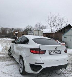Продаётся BMW X6