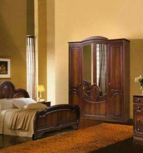 Спальный гарнитур Белорусская мебель