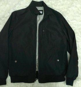 Куртка мужская осенняя легкая