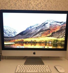 iMac 27 дюймов