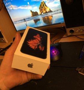 Айфон 6с128г.