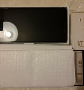 Xiaomi redmi 4 pro gray
