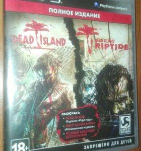 Dead island на PS3