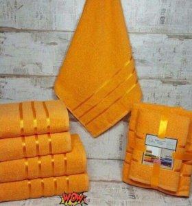 Новые наборы полотенчиков
