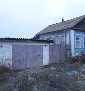 Дом, 64.5 м²
