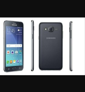 Смартфон Samsung Galaxy J5 (2016)