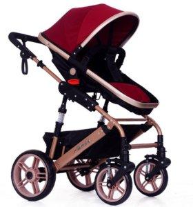 Детские коляски от производителя