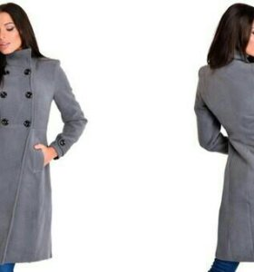 Новое пальто