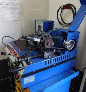 Проверка генераторов с автомобилей На стенде.