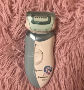 Эпилятор Panasonic ES2053