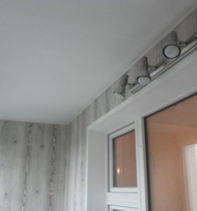 Утепление балконов Солнцево