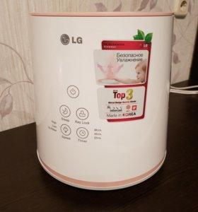 Увлажнитель воздуха LG Steamer