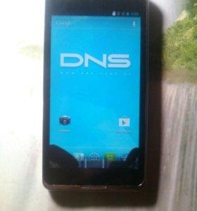 DNS S4503 На запчасти!