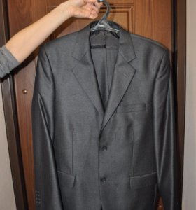 Нереально крутой костюм