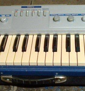 """Клавиши """"Квинтет"""""""