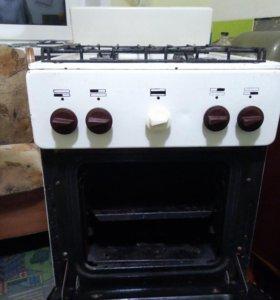 Газовая плита бу