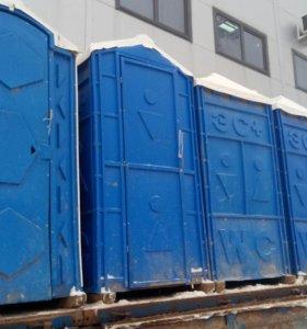 Мобильные Туалетные кабинки (МТК)