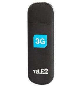 USB 3G Modem Tele2