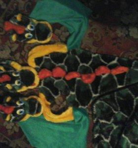 Кастюм дракон