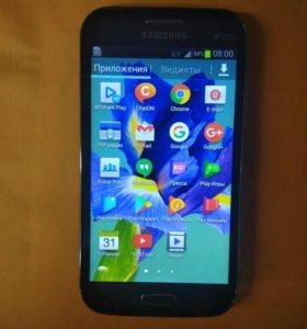 Samsung Galaxy Win / i8552