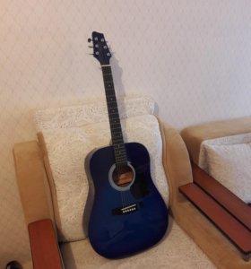 Прокат гитары