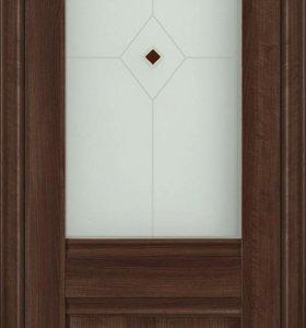 Межкомнатная дверь. НОВАЯ