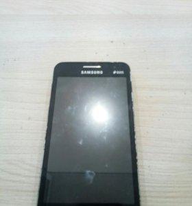 Samsung SM-G355