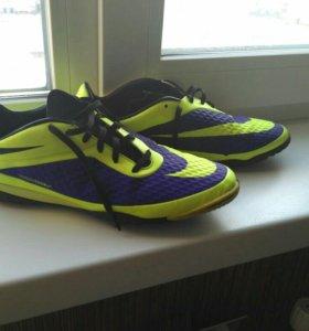 Бутсы Nike Mercurial Hypervenom