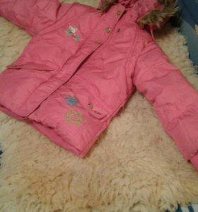 Куртка оutventure