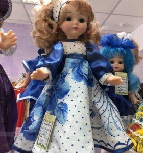 Куклы качественныеРоссия