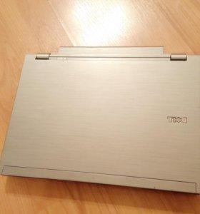 Dell, core i5, докстанция в подарок