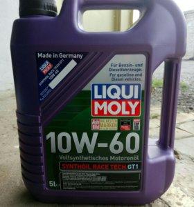 Масло Liqui Moly 10w-60