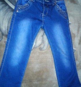 Дет.джинсы