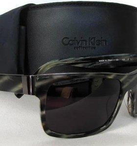 Новые солнцезащитные очки Calvin Klein