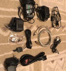 Продам различные кабели/провода