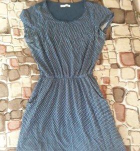 Платье фирмы M&S